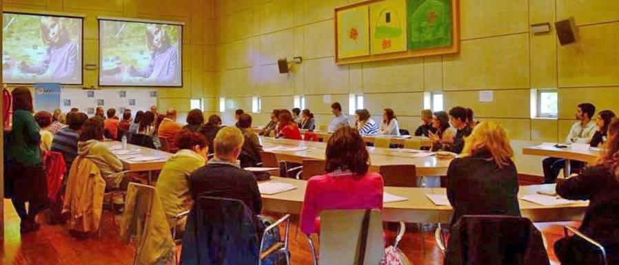 I xornada sobre comedores escolares en Compostela – Confederación de ...